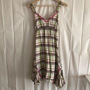 Delia*s Summer Dress Junior Size XS